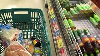 CUỘC SỐNG NHẬT 2 | Shop 100 yên ở Nhật bản | NamTV