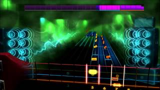 Rocksmith 2014 (Custom) Queen - Vultans Theme (Attack of the Hawkmen)( Bass)