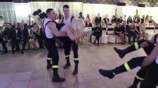 Trzy Dyszki - Taniec Studniówkowy Koperasa 2015