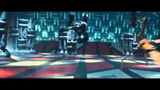 Грань будущего. ENG Trailer (2014) - Том Круз