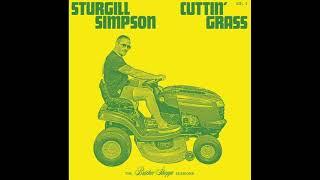 Sturgill Simpson - Cuttin' Grass Vol. 1 (Butcher Shoppe Sesssions) Full Album 2020