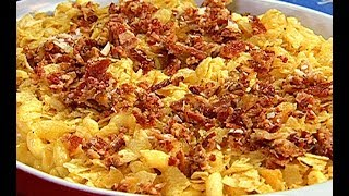 The Neelys' Macaroni and Cheese | Food Network