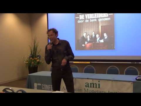 American Monetary Institute 2016 Fall Conference Edgar Wortmann