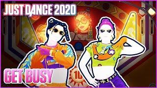 Just Dance® 2020: Get Busy - KOYOTIE