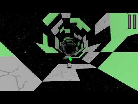 Run Follow The Gray Brick Road (M-4)
