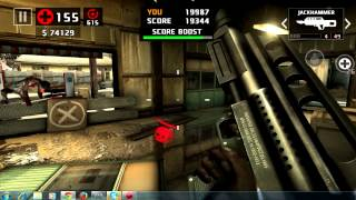 Dead Trigger 2 Arena Update Gameplay Wave 33