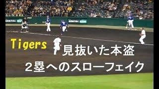球 野太郎 Tigers Time 阪神タイガース 梅野 隆太郎 2019年4月12日 阪神...