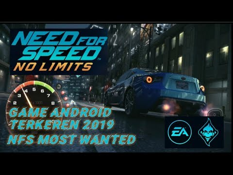 Tutorial Dan gameplay need for speed no limits game Android balls mobile 2019 thumbnail