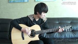 (WhatChaRaWaLee) Look_Om - Sungha Jung