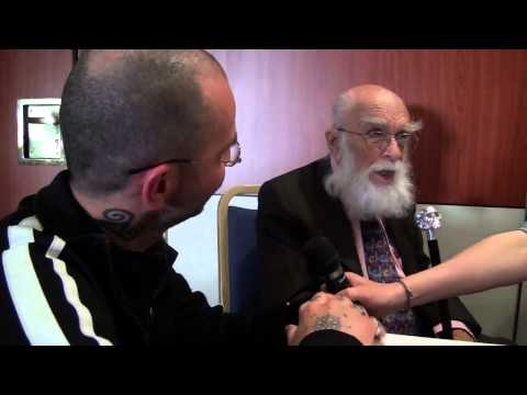 James Randi and the One Million Dollar Paranormal Challenge MultiScienceChannel