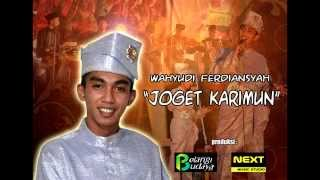 Joget Karimun - Wahyudi Ferdiansyah (Official Music)