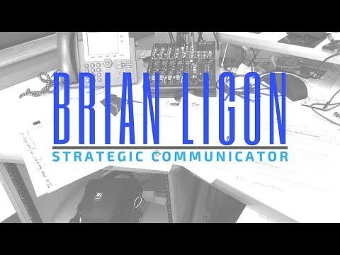 Brian Ligon -  Montage 2017