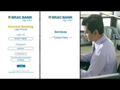 Brac Bank Internet Banking
