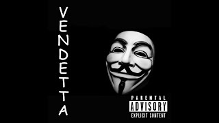 SZS - Vendetta (Lyric Video) || #UrduRap #Vendetta
