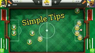 Very Easy Game italy In Soccer Stars Simple Tricks And Techniques For Soccer king Videos