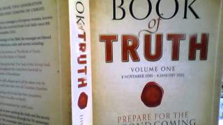 Opening of the Seals-The Book of Truth