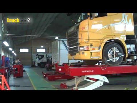 2015 Institucional Truck Center Recreo