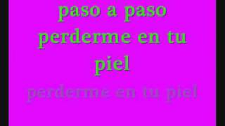 Beautiful Akon ft Dulce Maria lyrics