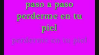 Beautiful Akon ft Dulce Maria lyrics