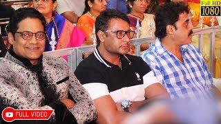 Kurukshetra Movie Launch Full HD Video | Darshan's Kurukshetra Movie Muhurtha | New Kannada Movie
