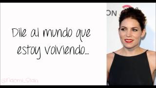 Skylar Grey - Coming Home Part 2 (Lyrics - Subtitulos en español)