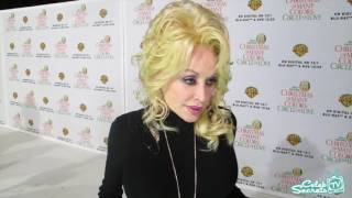 Dolly Parton & Jennifer Nettles Talk CHRISTMAS OF MANY COLORS: CIRCLE OF LOVE