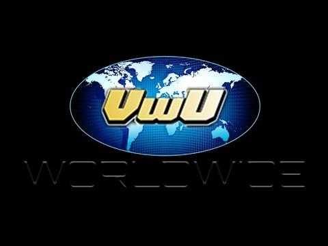 VWU Worldwide Webmatch 4/8/2020: UWL Voltage Tag Team Championship