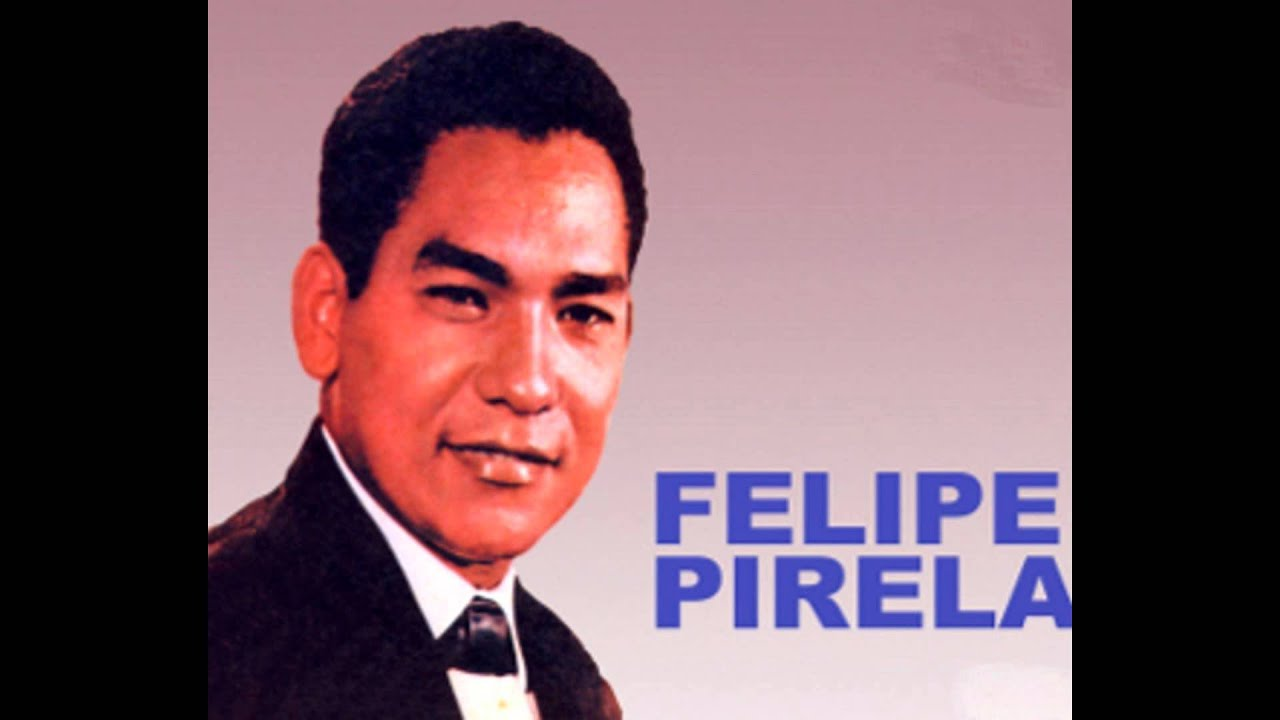 Congoja.- Felipe Pirela - YouTube Felipe Pirela