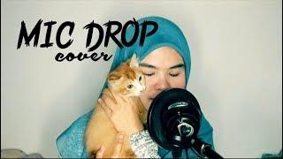 BTS - MIC Drop ( Steve Aoki Remix ) Cover
