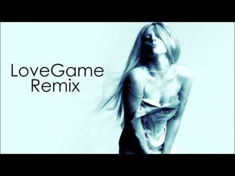 Lady Gaga - LoveGame (Jamal Holt Remix)