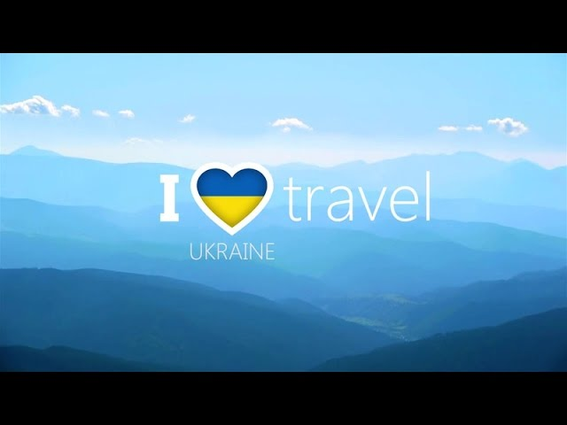Путешествие по Украине (Travel To Ukraine) - Харьков, Киев, Львов, Одесса.