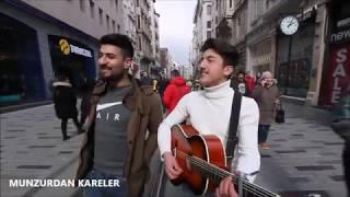 Gambar cover Azad Akın-Selim Öztürk İstanbul Taksim 2019