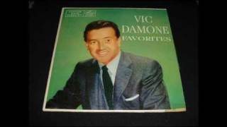 Download Vic Damone - Amor (1957) MP3 song and Music Video