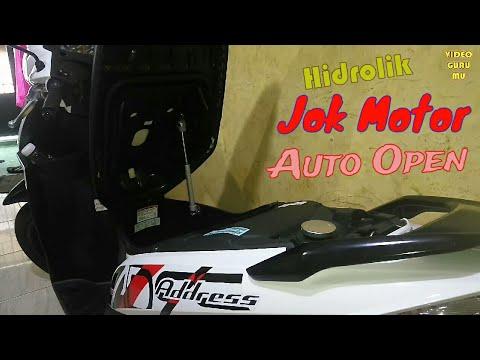 Ruben'S Auto Sales >> Jual Hidrolik Pintu Lemari Jok Motor Dki Jakarta Angkasa Logam Tokopedia