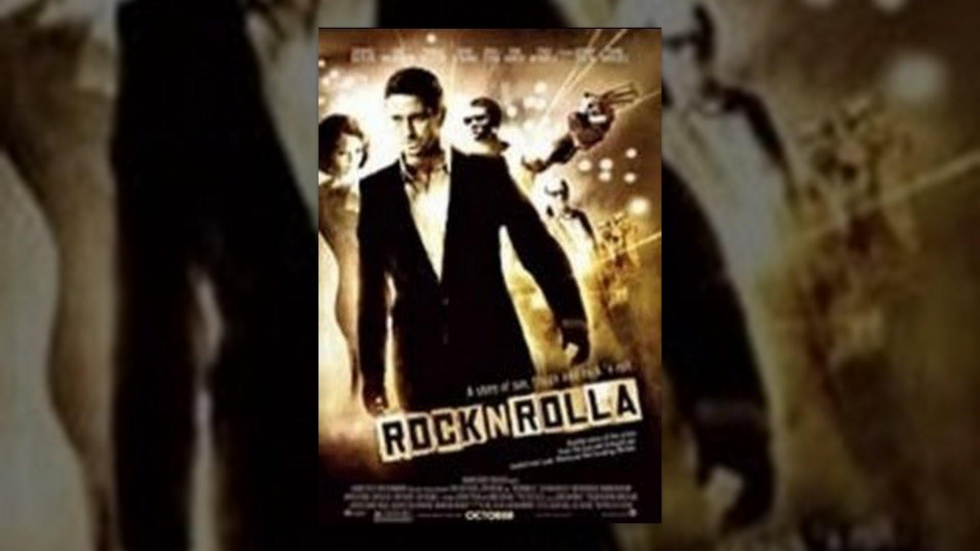 RocknRolla - YouTube