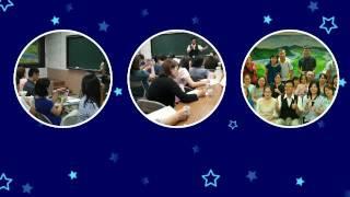 自由DOC特色產業數位應用-基礎A班 學習成果影片-學員田小君