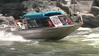 Hells Canyon Jetboating, Snake River