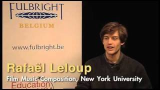 Film Music Composition, New York University