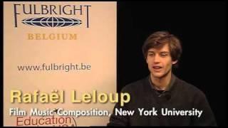 Film Music Composition, New York University
