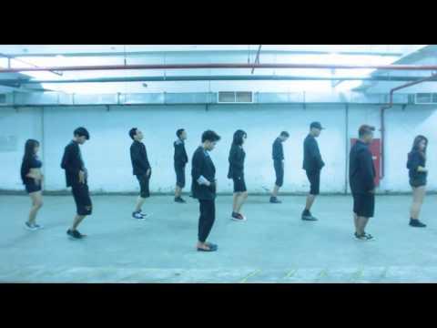 AGNEZ MO - Coke Bottle ft. Timbaland, T.I. ( Dance Cover ) | Ancha Rachman