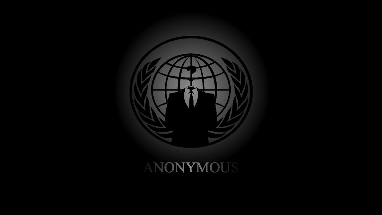 anonymous group official site - HD 1440×810