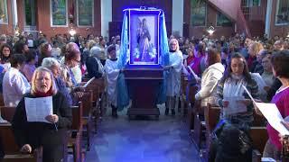 Santa Missa - 17.08.17