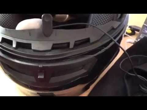 My Sony Action Camera HDR-AS20 Mic setup idea