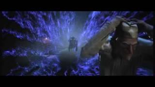 Los fantasmas de scrooge (Cuento de navidad) 2009 - Trailer Oficial Español