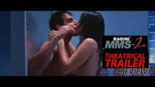 Ragini mms 2.2: official trailer 2017