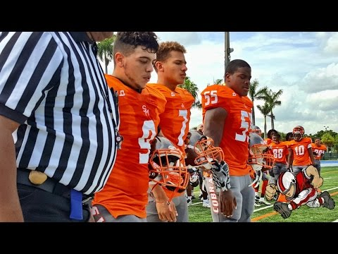 Pre Game LIVE South Miami vs Mater Academy