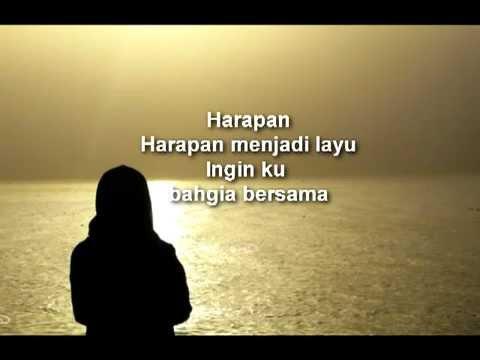 Harapan (Lirik) - Hyper Act