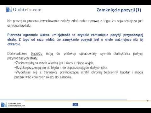 Podstawy giełdowych inwestycji cz.III