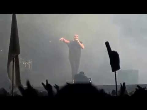 Drake 'Energy/Legend /100'  Live in Austin City Limits