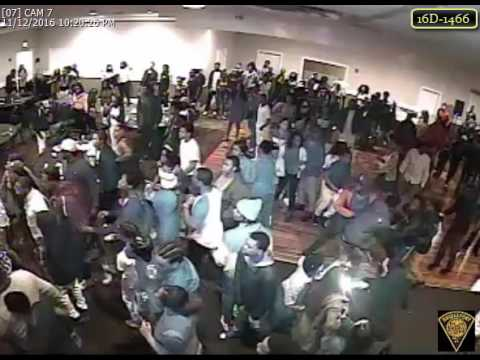 Bridgeport Police Release Video Showing Shooting At Sweet 16 Party